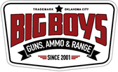 Big Boy's Guns, Ammo & Range