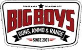 Big Boy's Guns, Ammo & Range